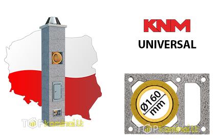 knm-160-1v