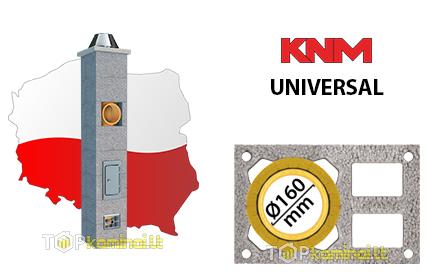 knm-160-2v