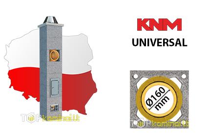 knm-160