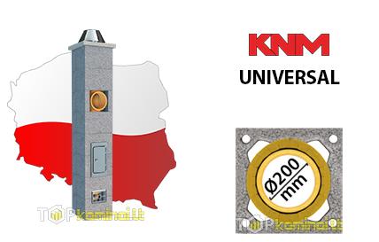 knm-200