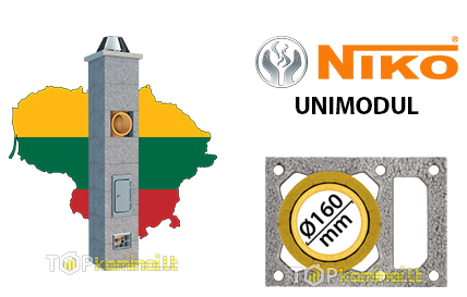 unimodul-160-1v