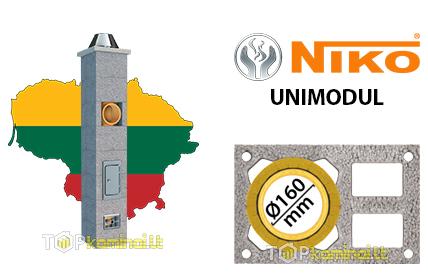 unimodul-160-2v